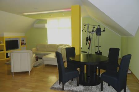 Apartman SAN, Stara Pazova, Srbija, 134 m2 - Stara Pazova - Huoneisto
