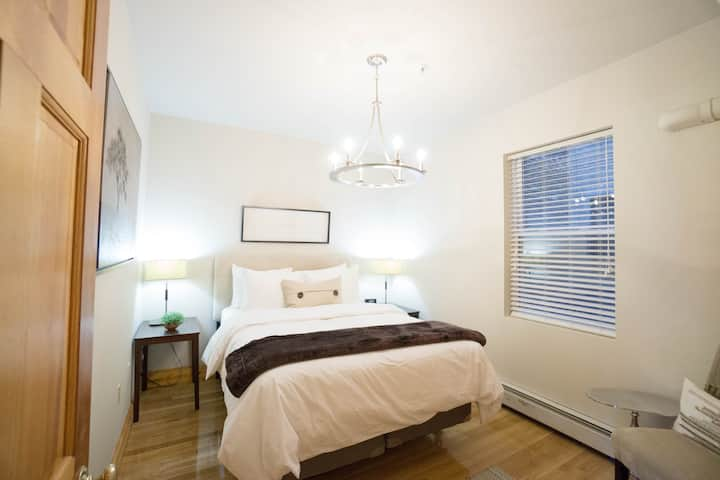 North End 1 BR Gem in Little Italy