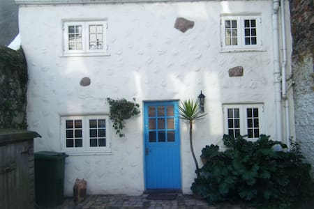 Self contained courtyard studio in St Helier - Other