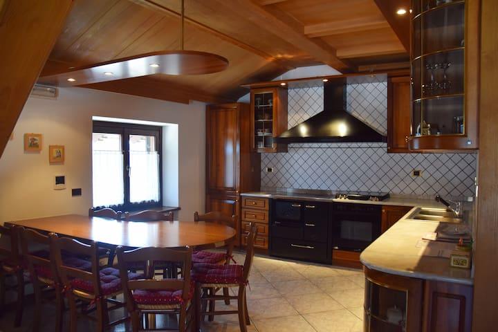 Casa Agosti