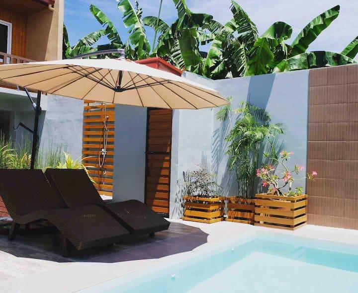 Tranquilina Private Resort~20 PAX - 420sqm Space