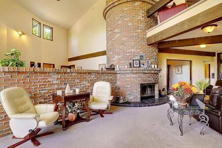 Beautiful Mansion 6400 sq.ft - St. Albert -