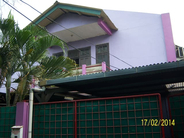 Dwijaya Guesthouse - Cozy Place for Living