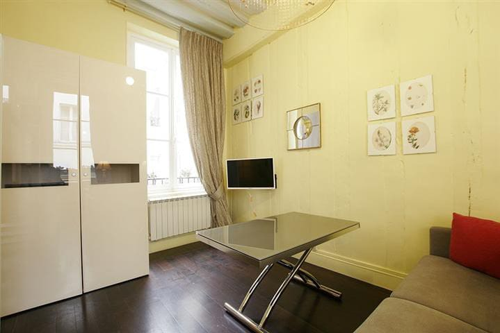 Appartement - Quai de Bourbon