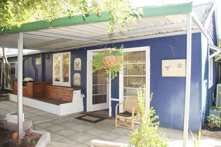 Busso Beach Studio - Busselton - Lejlighed