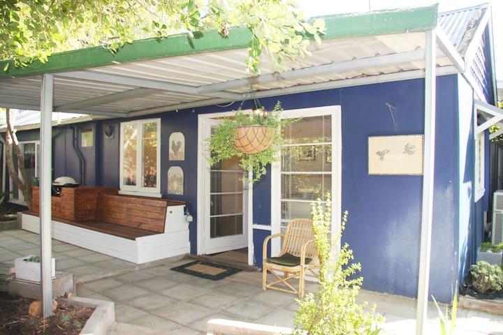 Busso Beach Studio - Busselton - Apartamento