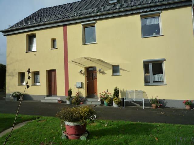 Ferienwohnung Rosental - Roetgen - Lejlighed