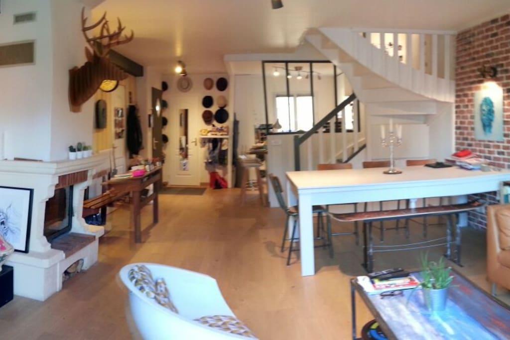 le clos du bonheur h user zur miete in feyzin auvergne rh ne alpes frankreich. Black Bedroom Furniture Sets. Home Design Ideas