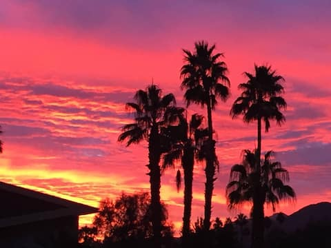Beautiful Condo in Palm Springs