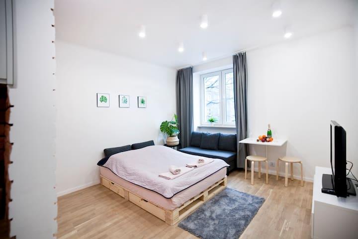 Studio GABA 2 Apartment, check-in 24h/7