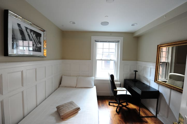 Cozy Room8 - Boston - Appartement