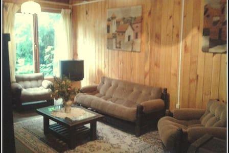 Arriendo cabaña en Likan Ray para 8 - House
