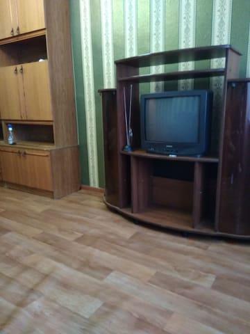 Квартира в центре города Березники