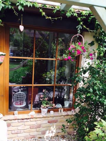 Amazing Provence Romantic Farm - Libníč