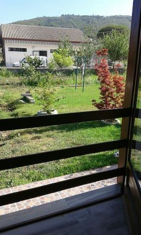 "Casa vacanze"" il mandarino - Agropoli - Lakás"