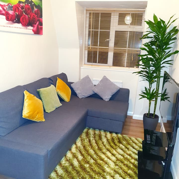Stunning &Cosy 2 bedroom flat in South/East London
