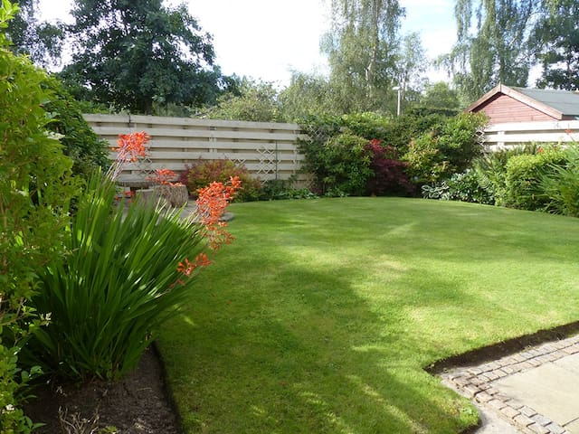 Self Catering close to Scone Palace