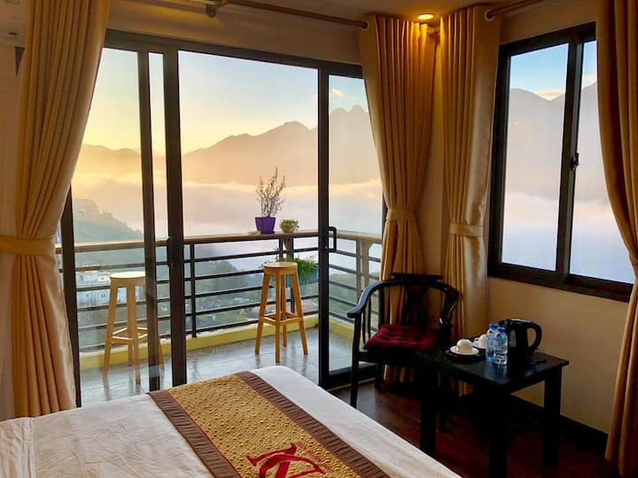Sapa Mountain Hotel
