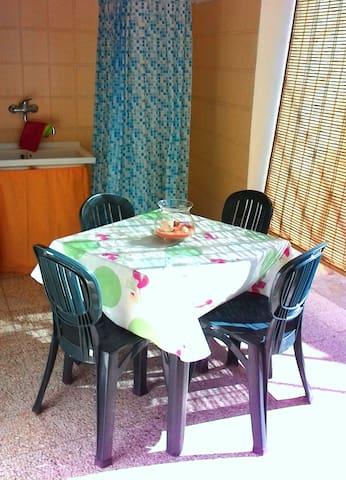 Estate nel Salento a prezzi Low cost - ราซาเล - อพาร์ทเมนท์