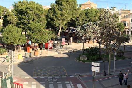 Apartamento 1 centrico - Ciutadella de Menorca