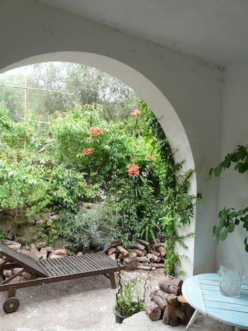Villa Soliroc - Roquefort-les-Pins - 獨棟