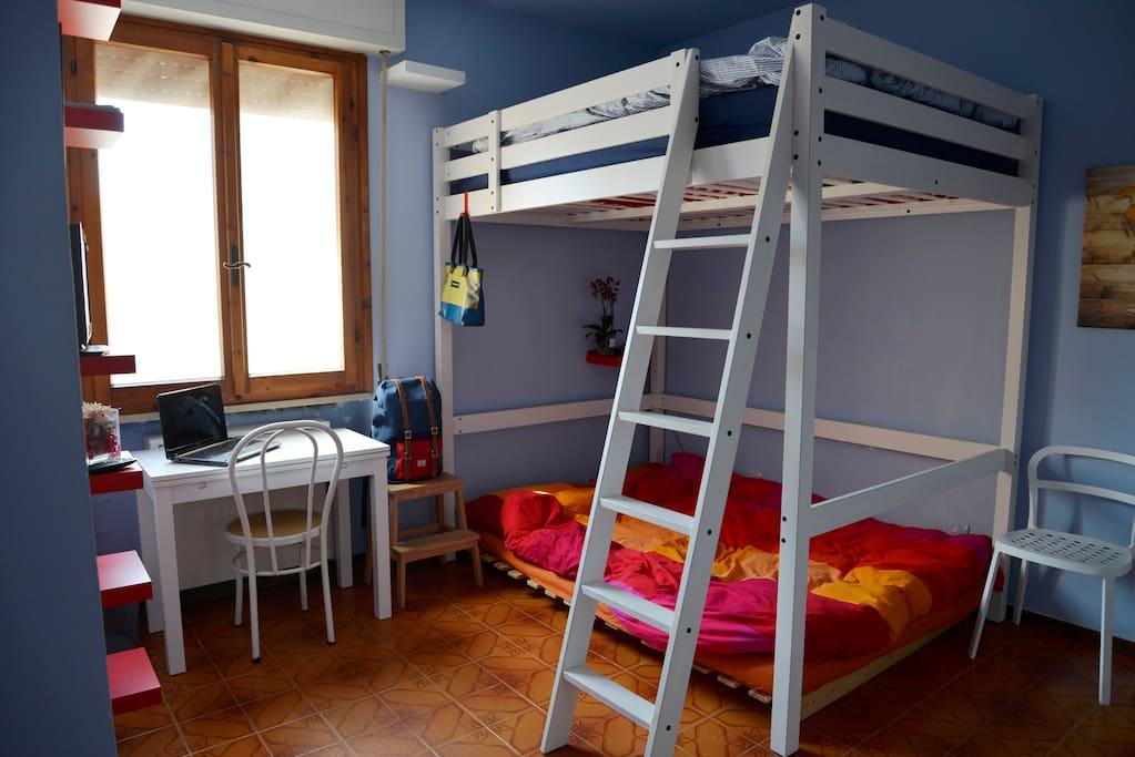 A due passi dal centro condomini in affitto a pisa - Divano letto pisa ...