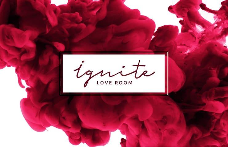 Ignite Love Room