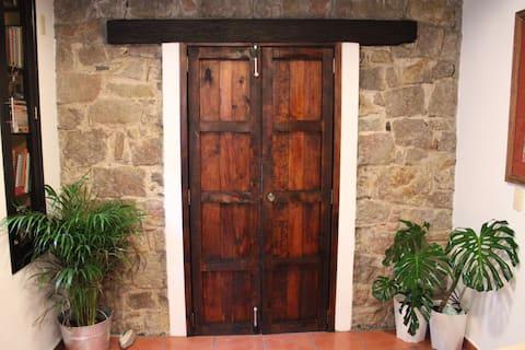Casa Ibarra
