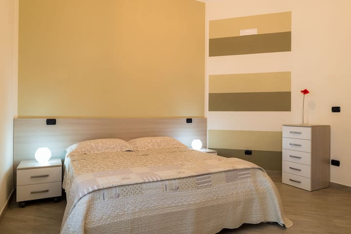 Casa Scinella - Double Room with Disabled bathroom