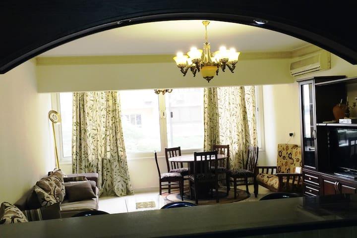 Melsa Stars Apartment