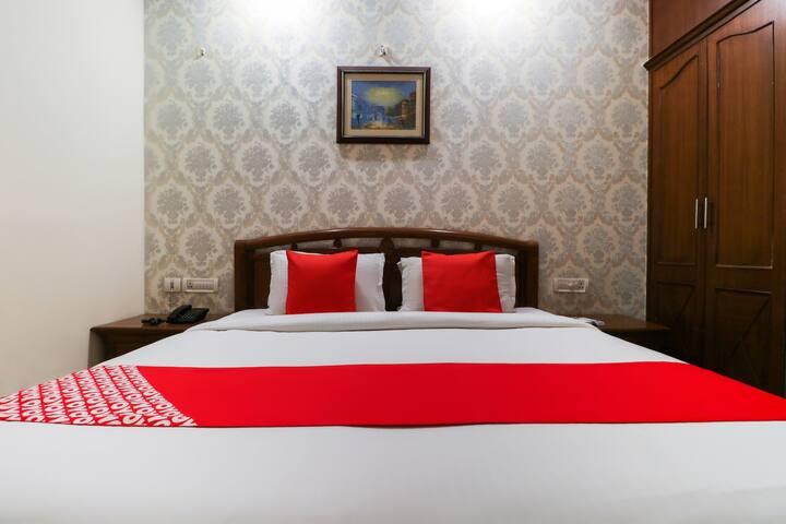 Hotel Azone & Spa