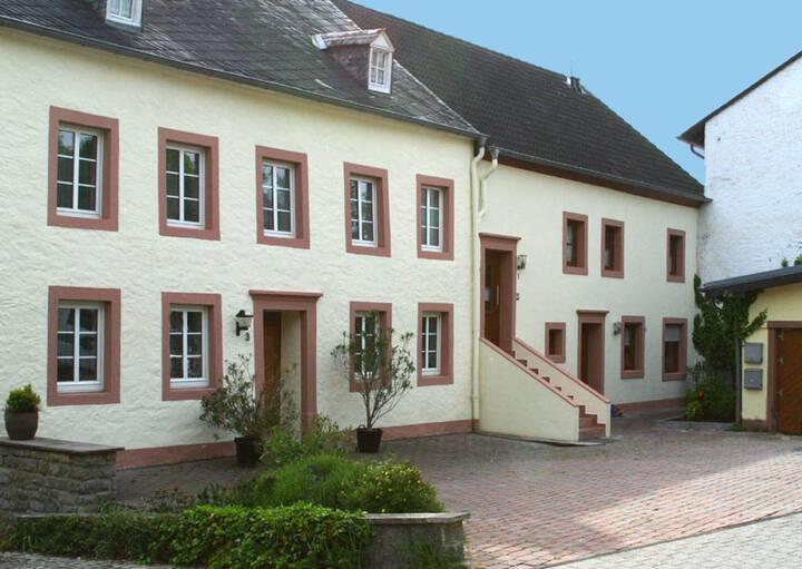 Ferienwohnung Bitburg im Bitburgergutland
