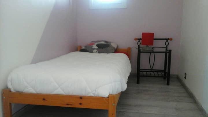 chambre coquette.ideal CFA.
