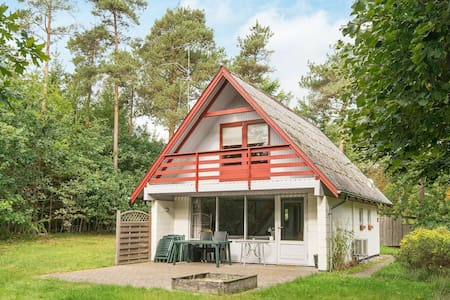 Quirky Holiday Home in Ebeltoft with Terrace