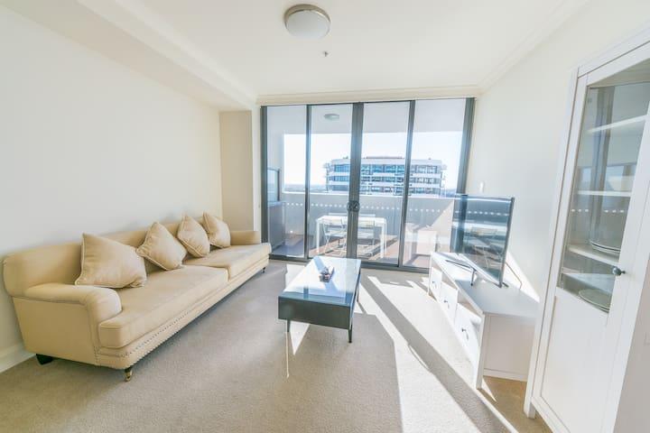 Beautiful 1 Bedroom in Rhodes RHO1709 - Rhodes - Leilighet