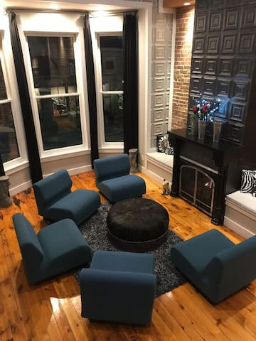 Fantastic Downtown Loft