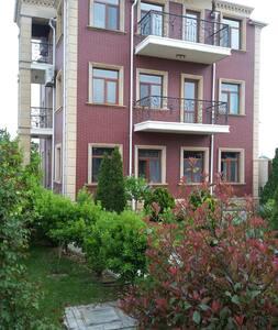 Villa Baku Novxani