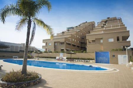 Apartamento en Marina d'Or Jardines del mar I, 231 - Oropesa - Appartement