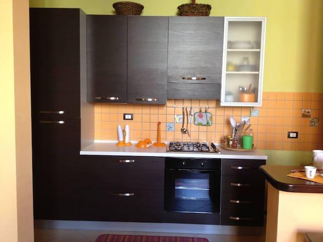 Appartamento luminoso Avola - Avola - Apartamento