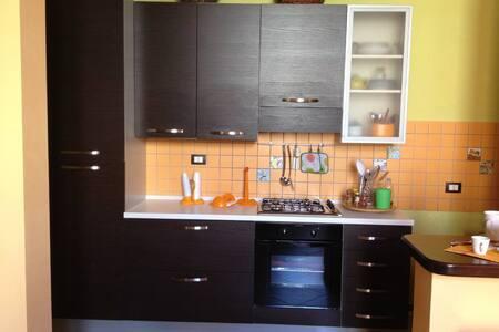Appartamento luminoso Avola - Apartment