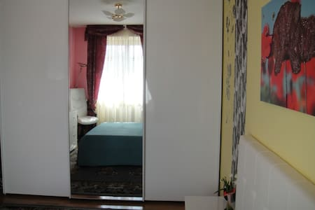 Room near Hospital Perugia - Perugia