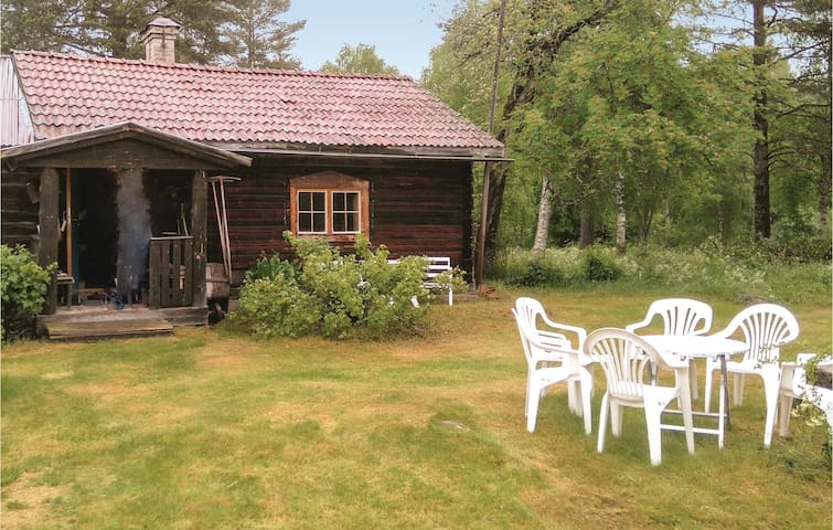 Holiday cottage with 1 room on 45m² in Orsa