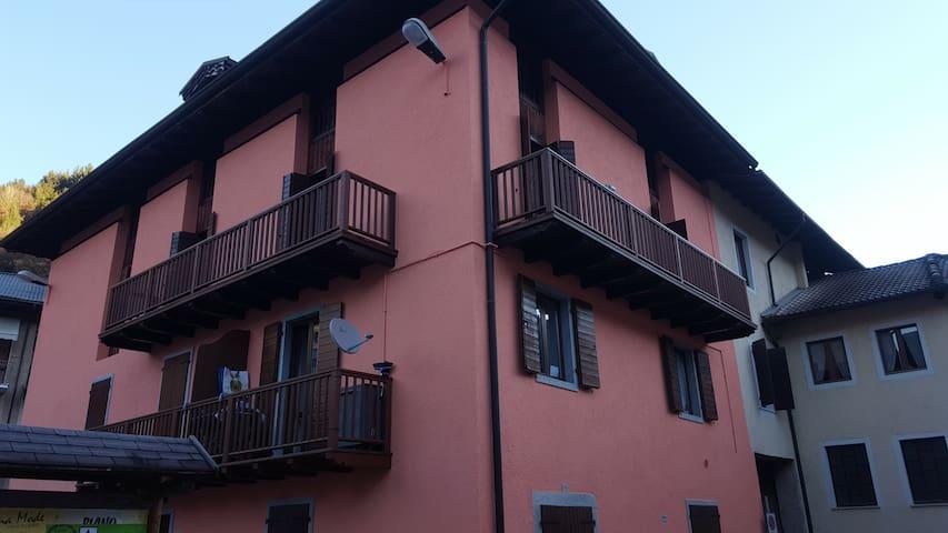 Casa Beatrice - Trilocale 4 persone