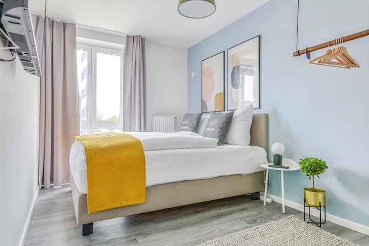 Limehome Garching bei München - Classic Suite