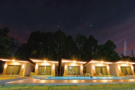 Nalay Noi Boutique Resort ณ เลน้อย บูทีค รีสอร์ท