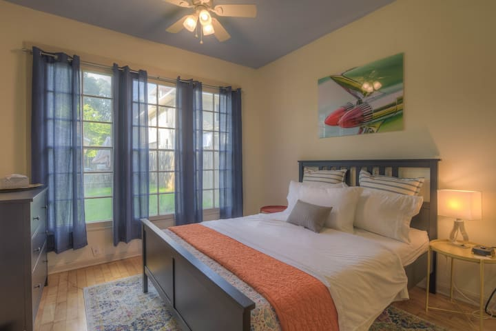 Cadillac Cottage - 1 BR/1BA in Cooper-Young