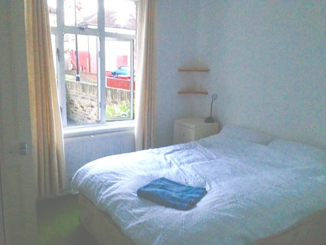 COMFORTABLE DOUBLE ROOM GREAT VALUE - Londra