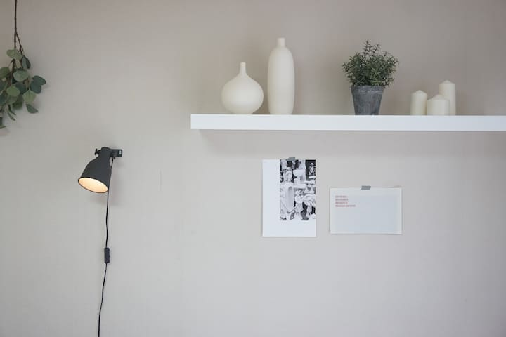 JA3★Private Cozy Studio Sindang Stn Nr Dongdaemun