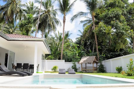 3 Beds # Private Pool Villa Lamai - Ko Samui