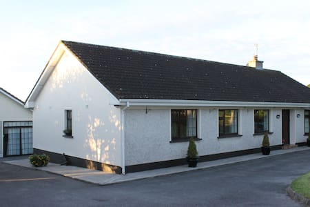 Large house in scenic location near Clonmel - Clonmel